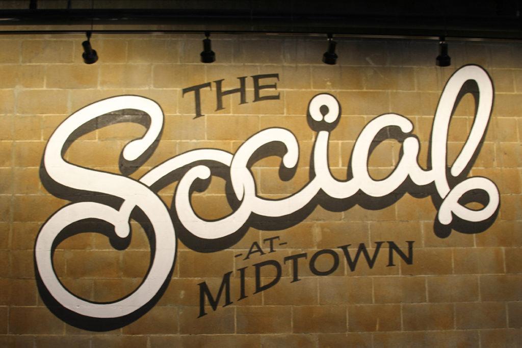 The Social at Midtown